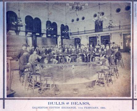 Galveston Cotton Exchange