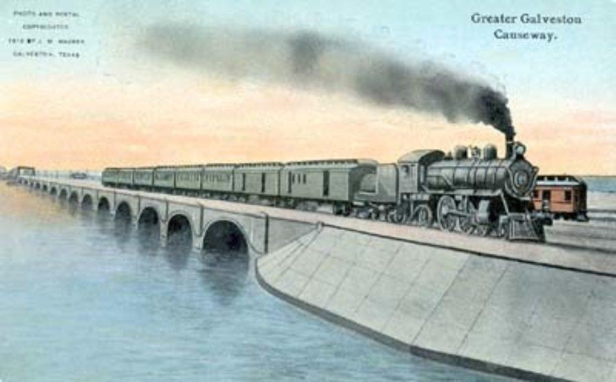 G-18221FF1-1 Greater Galveston Causeway