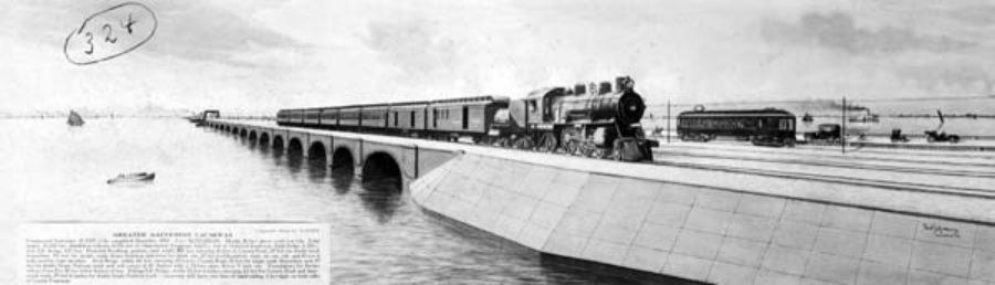 G-18221FF1-10 Greater Galveston Causeway