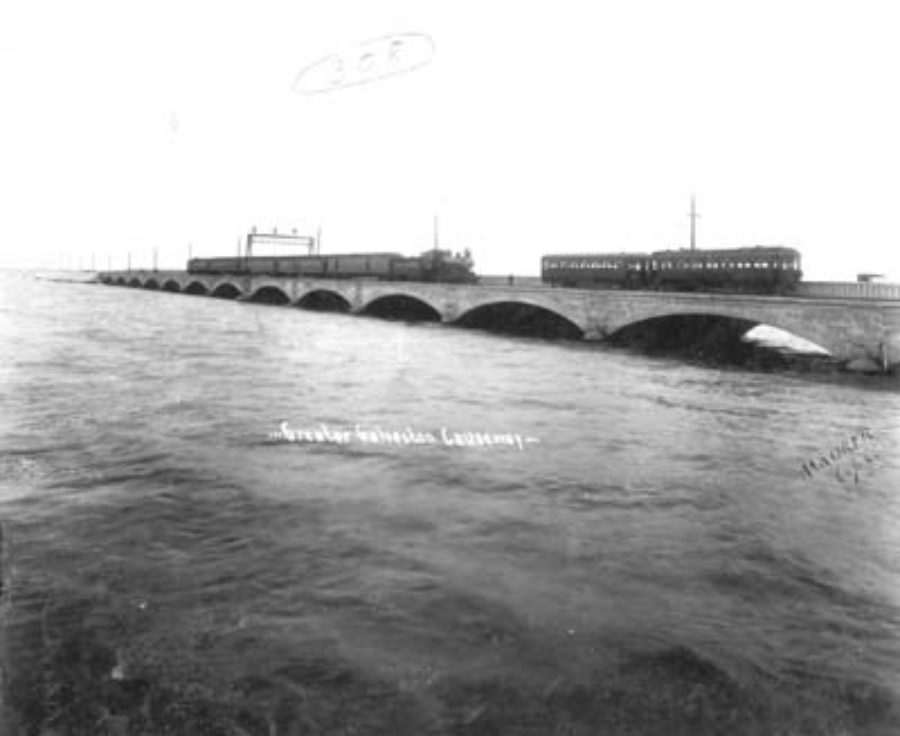 G-18221FF4-5 Greater Galveston Causeway
